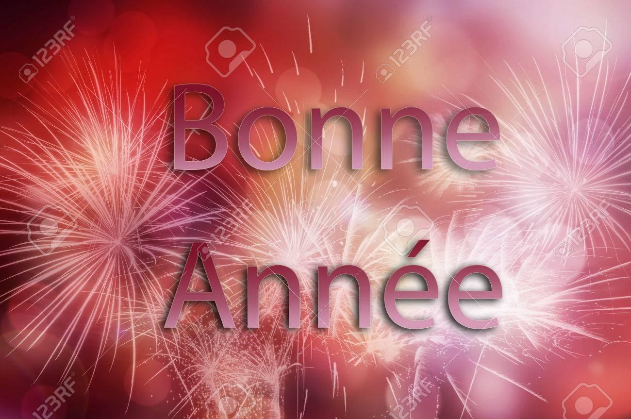 happy new year fireworks background - 32009118