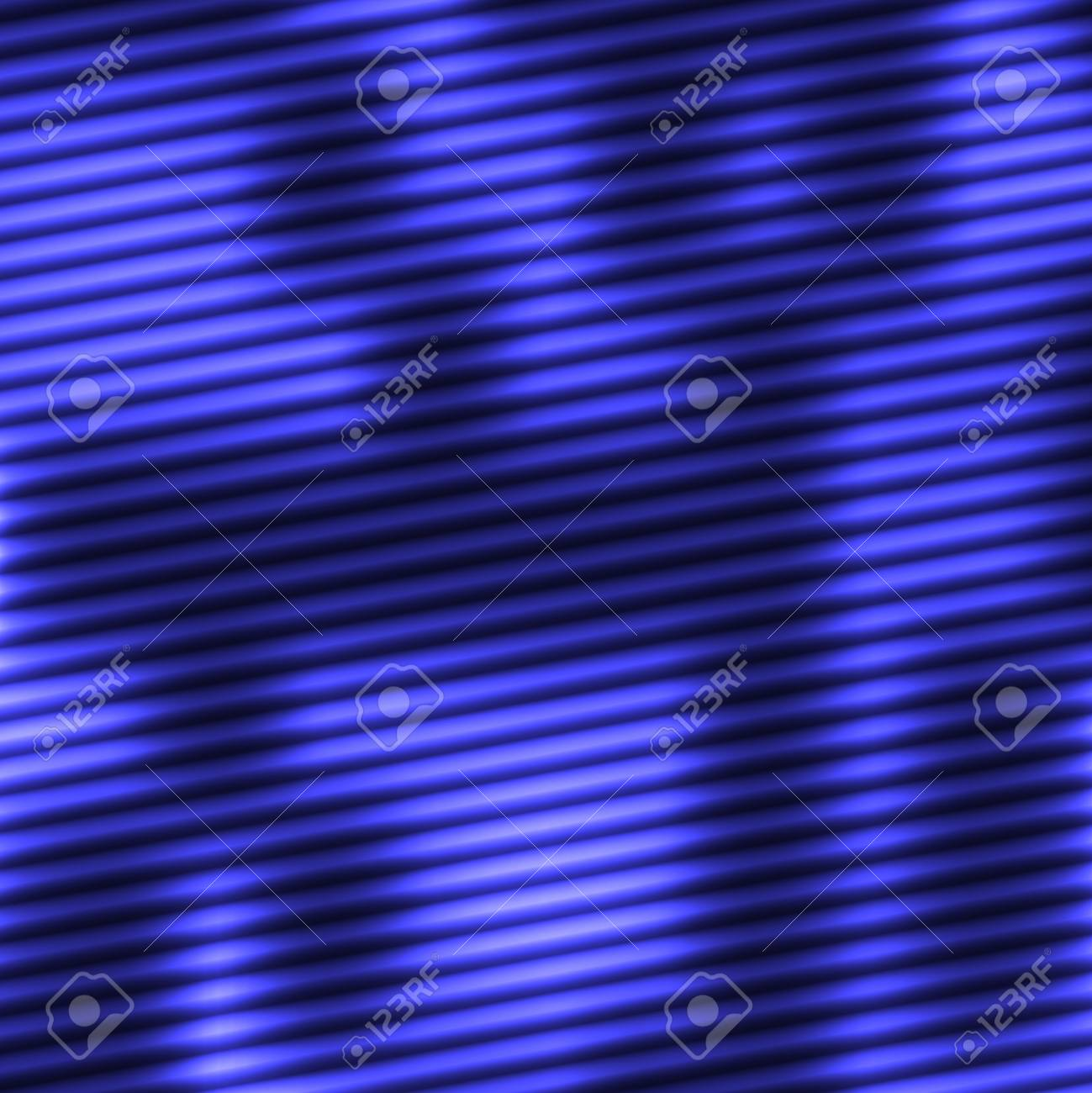 Lines Abstract Background blue light on black Stock Vector - 19263015