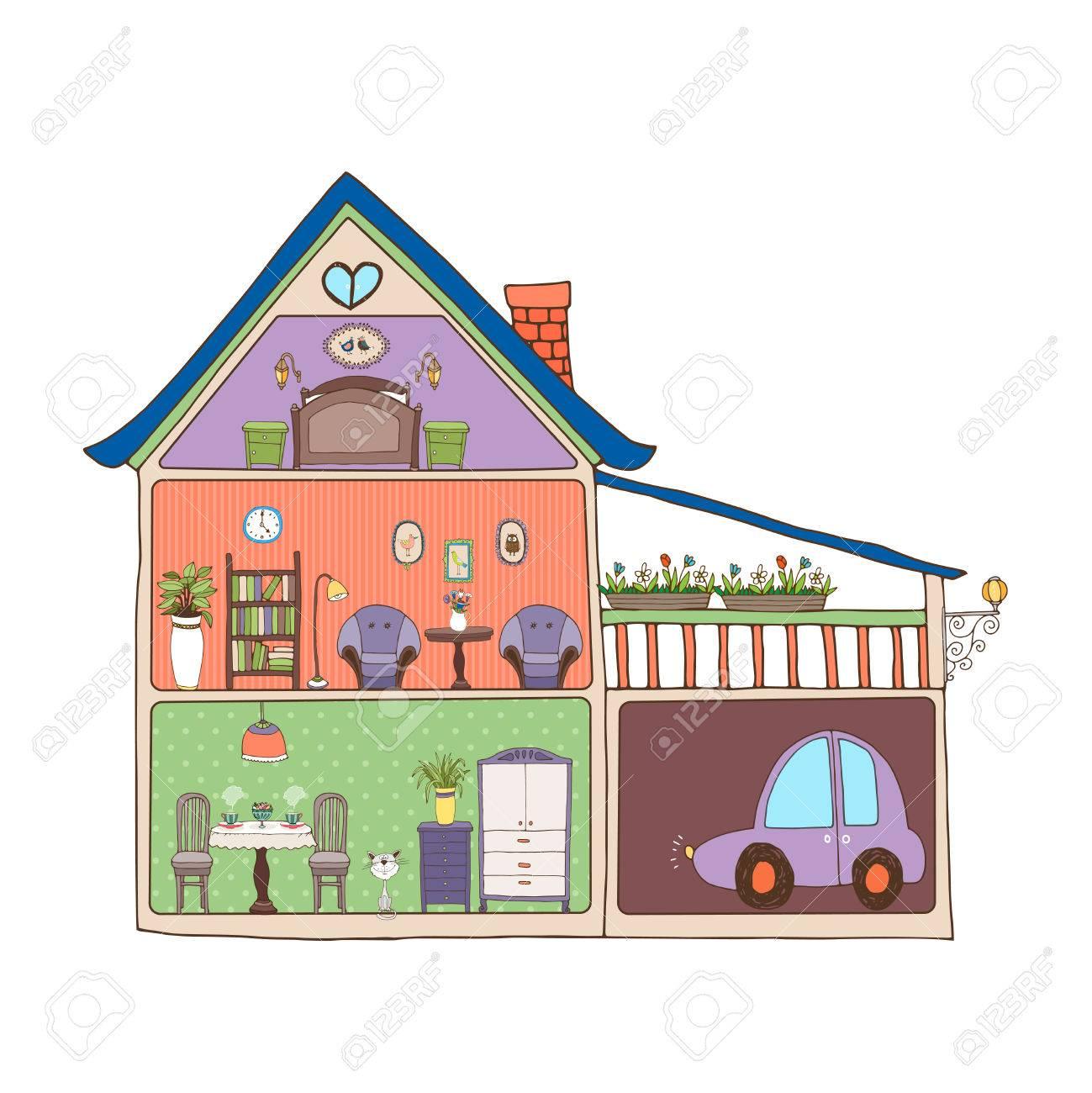 Home Interior Design And Decor