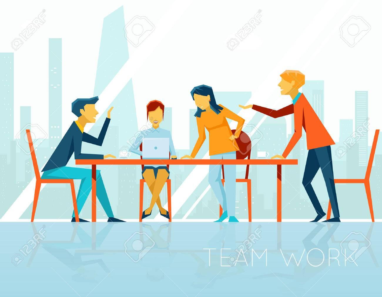 Meeting people com