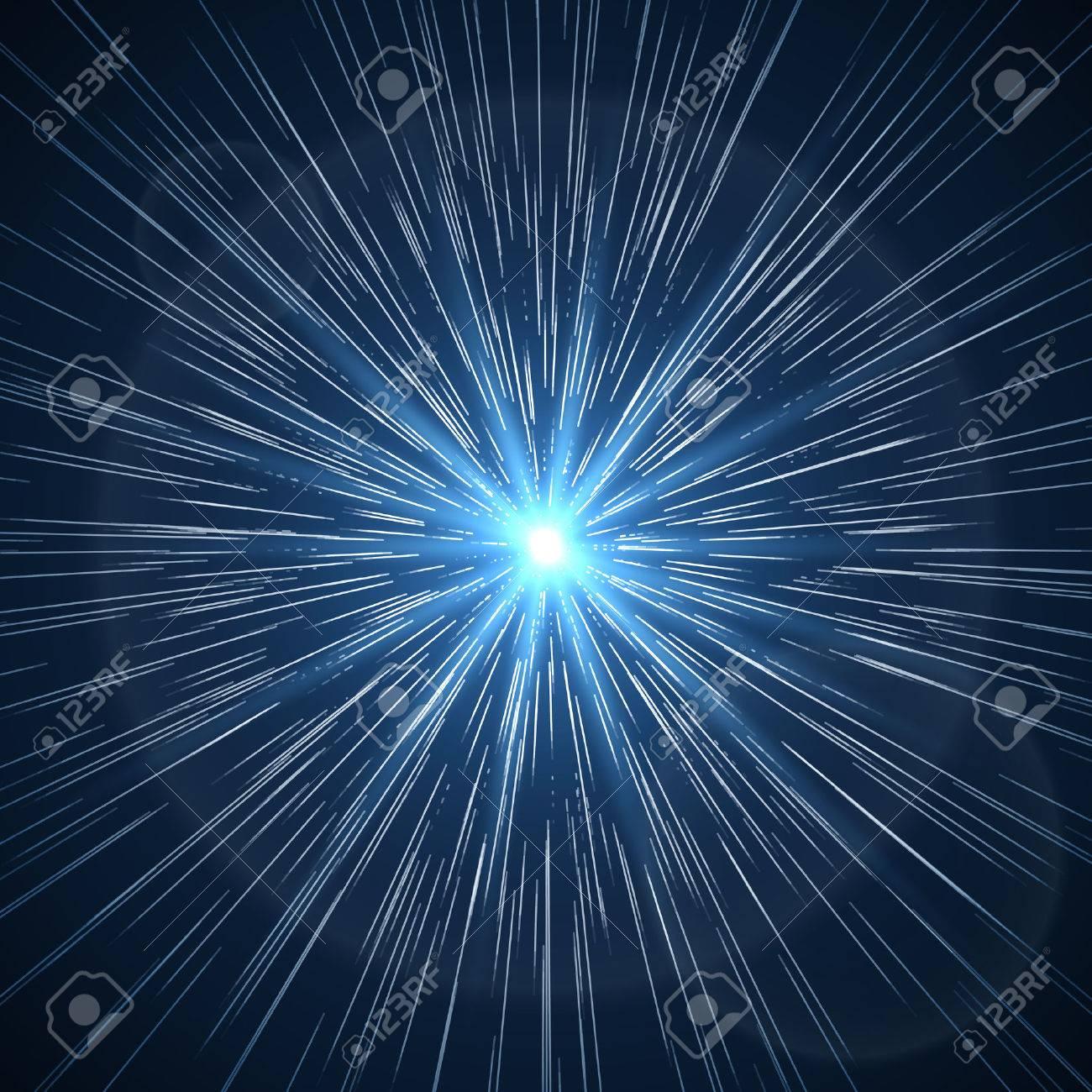 タイムワープ。超新星バースト ...