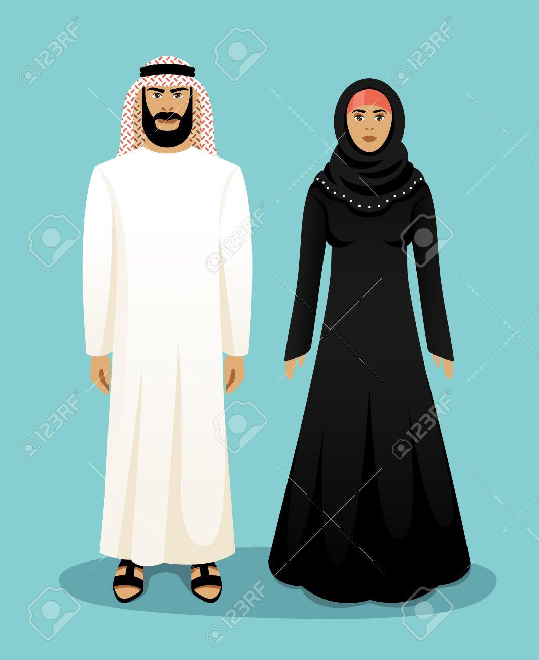 Musulmanes Pour Costumes Costumes Typiques Pour Femmes Typiques Pw80OnkX