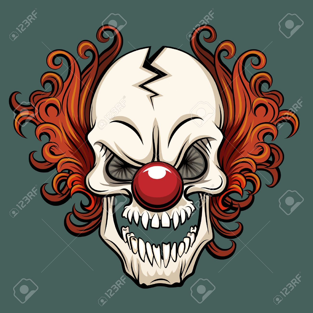 125,420 Horror Stock Illustrations, Cliparts And Royalty Free ...