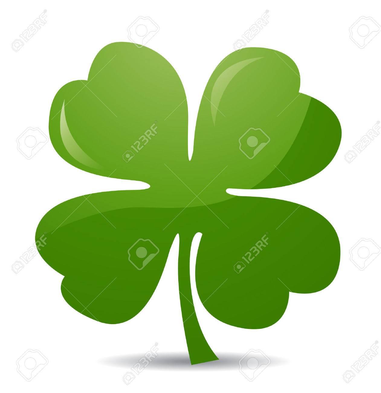 Four leaf clover - 30069281