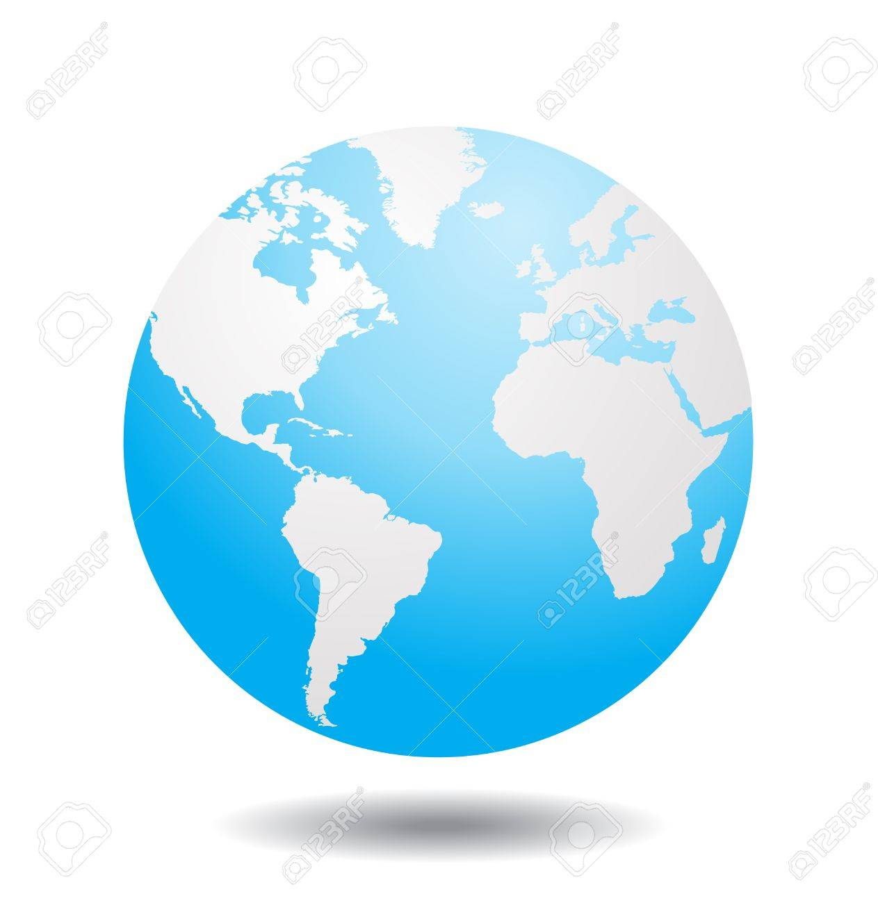 world globe vector royalty free cliparts vectors and stock rh 123rf com world globe vector free download world globe vector art