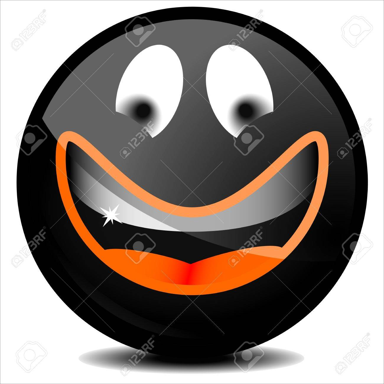 smile face, Have A Nice Day Stock Vector - 20043924