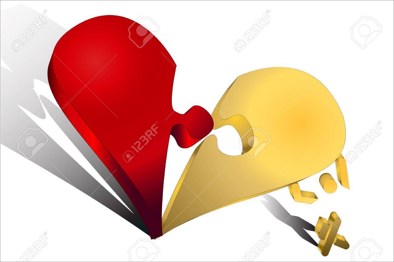 what helps a broken heart