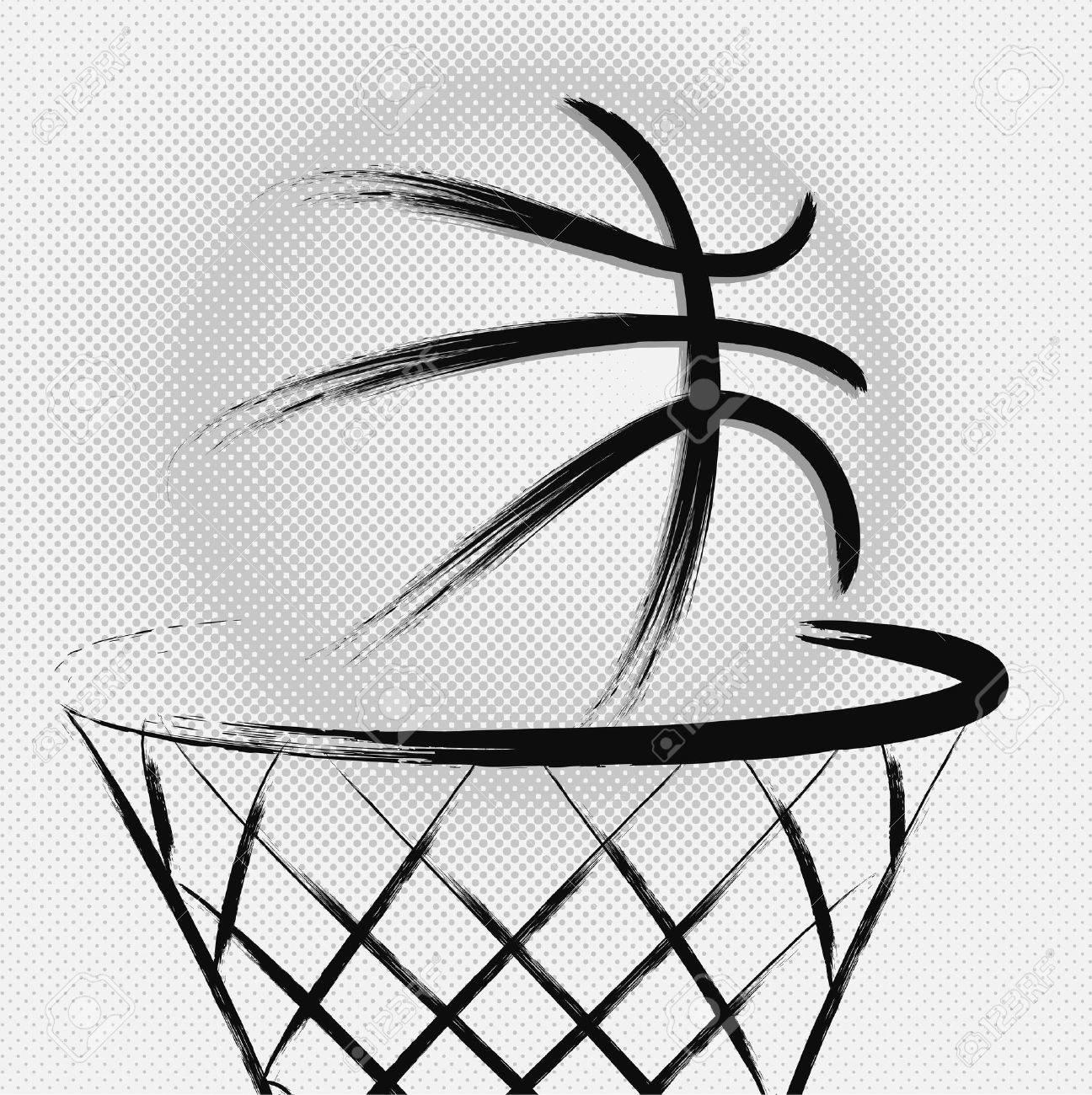 Basketball Vector Royalty Free Cliparts Vectors And Stock