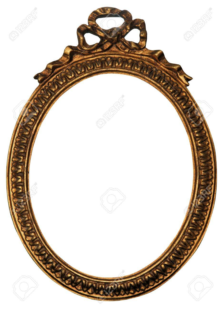 Wilko baroque mirror silver 87x62cm -  Baroque Gold Mirror Picture Frame With Ornaments To Put Your