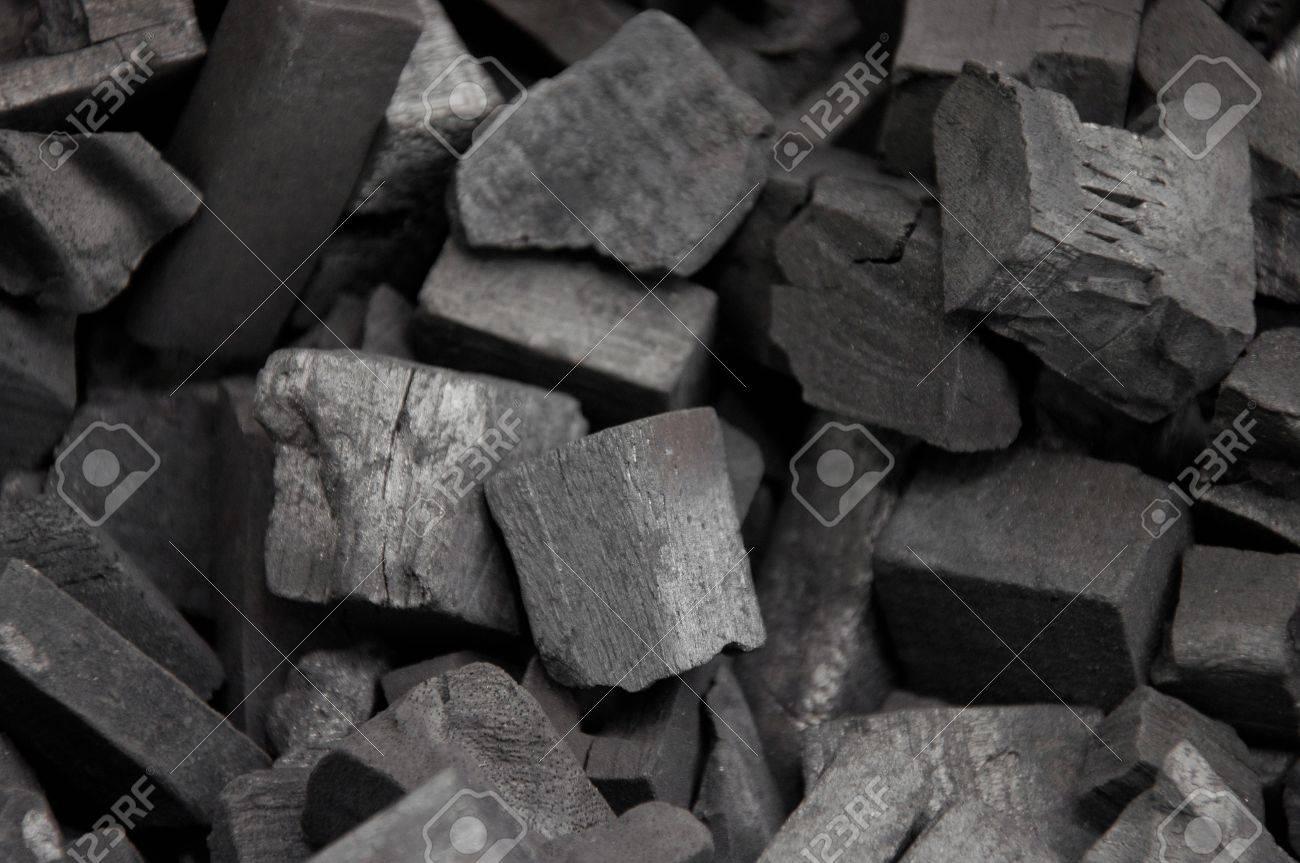 bunch of coal Stock Photo - 11233679