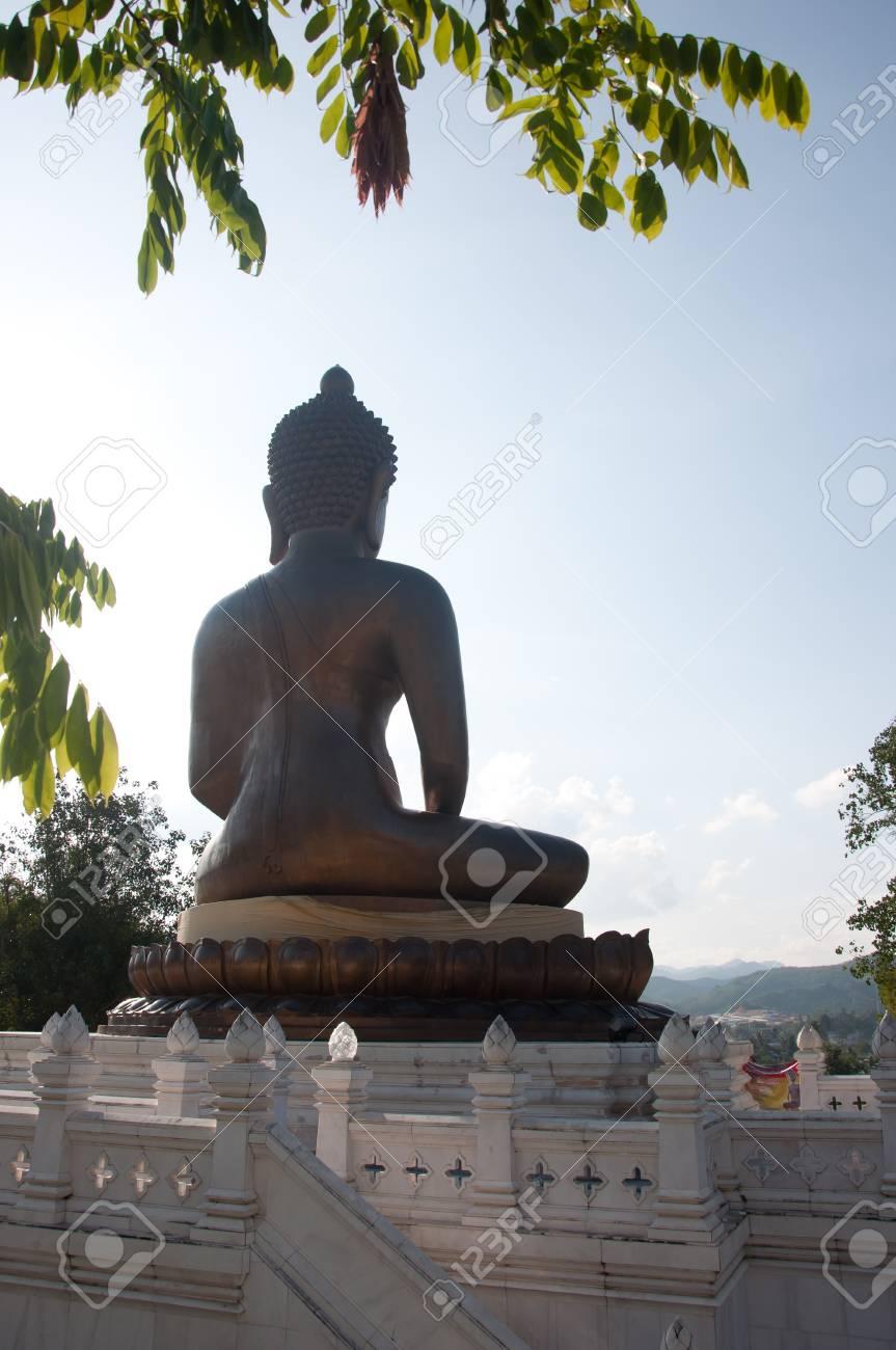 buddha statue Stock Photo - 11573661