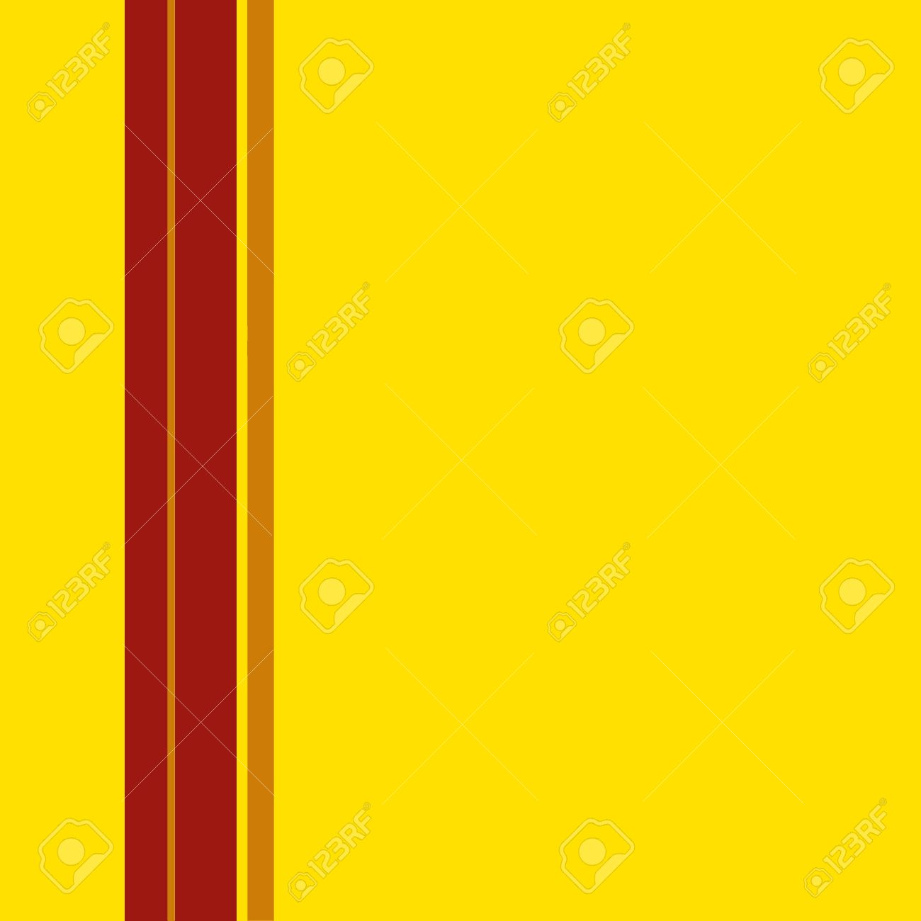 Red Yellow Fashion Retro Stripes Art Design Abstract Background Stock Photo Picture And Royalty Free Image Image 14112121