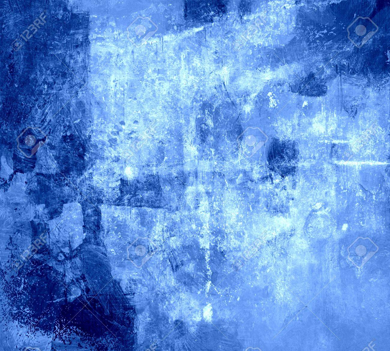 Dark Blue Grunge Texture Background Stock Photo Picture And Royalty Free Image Image 15851558