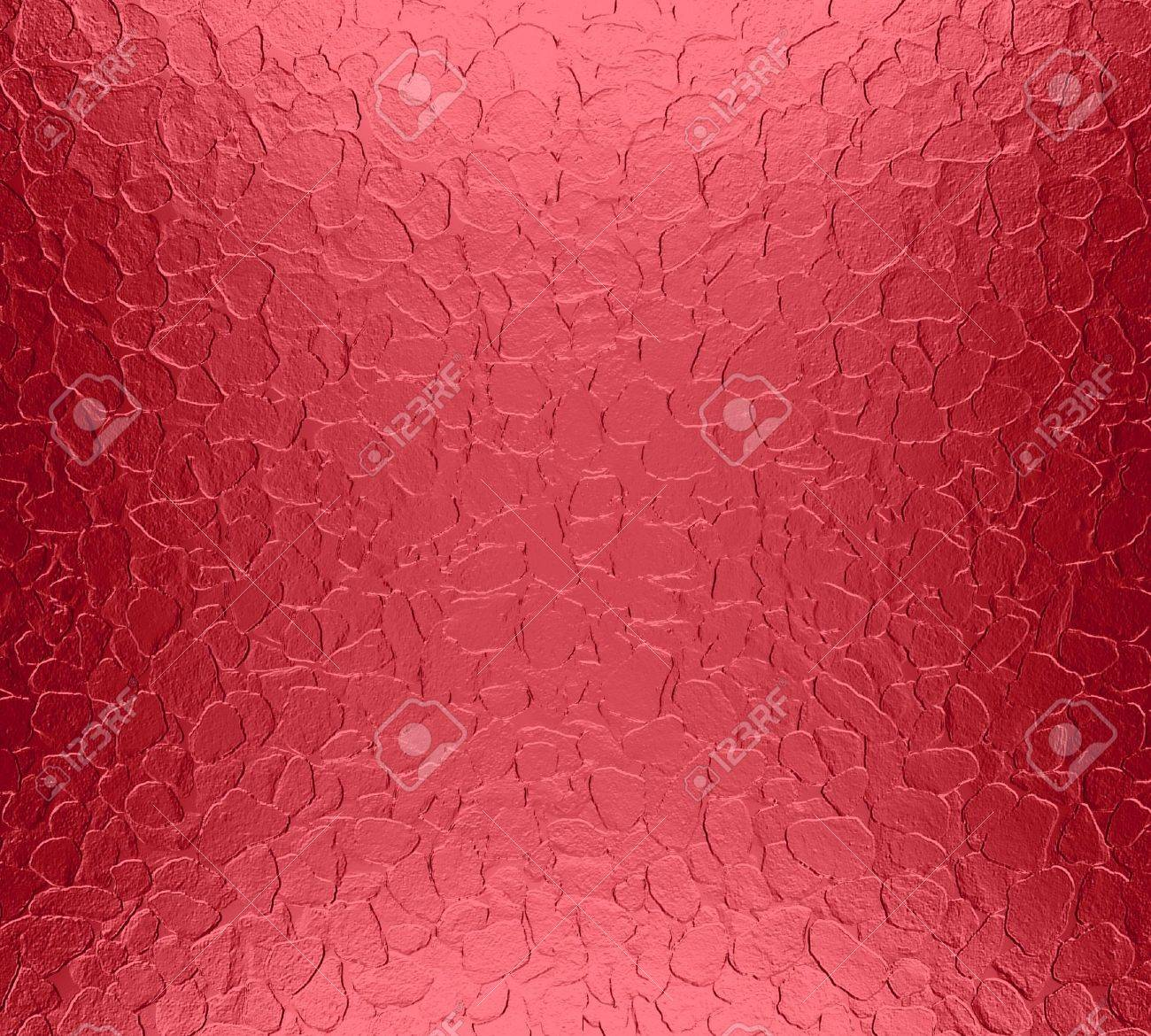 red metal plate texture background Stock Photo - 15943152