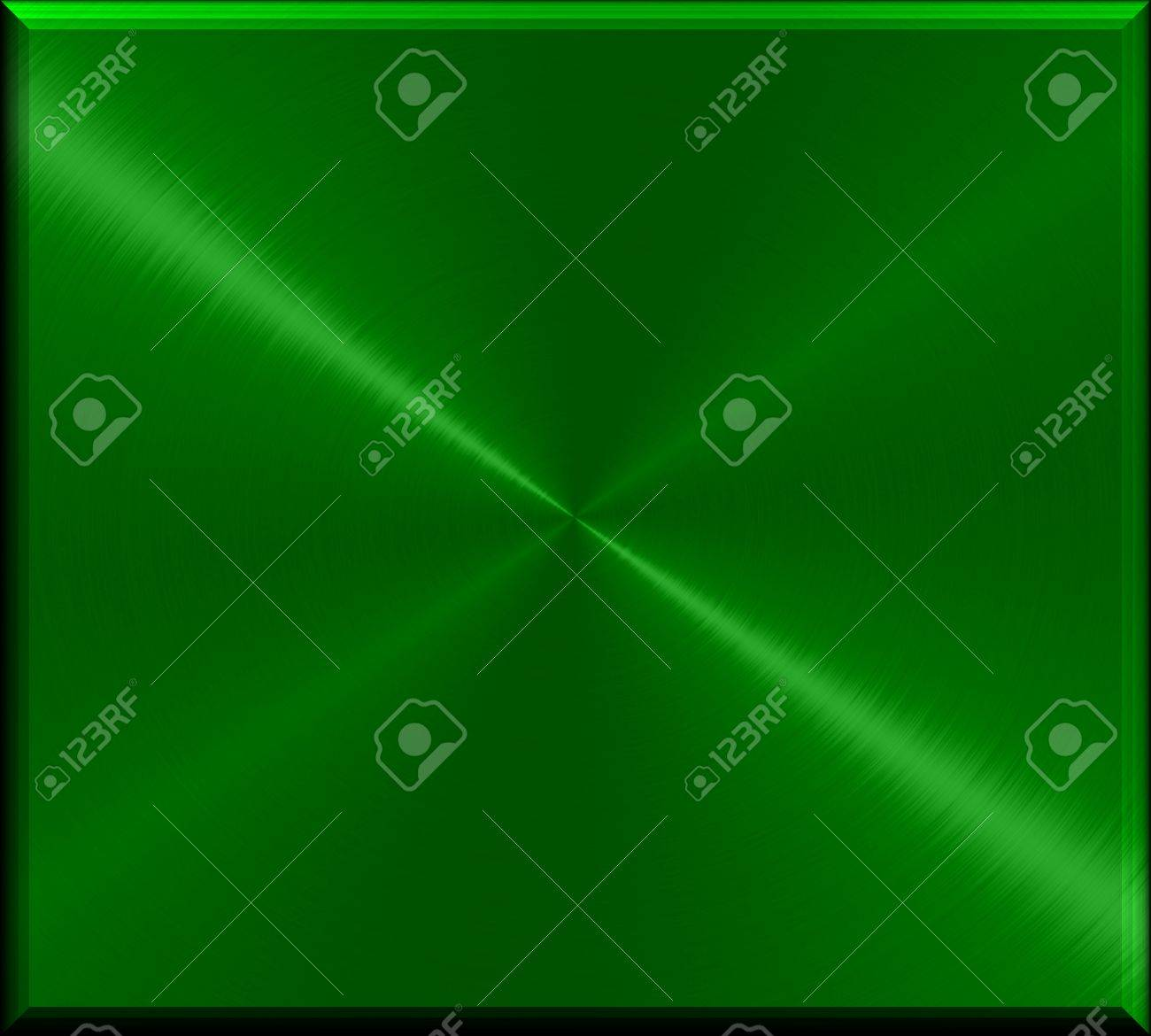 3d green metal texture background Stock Photo - 15943056