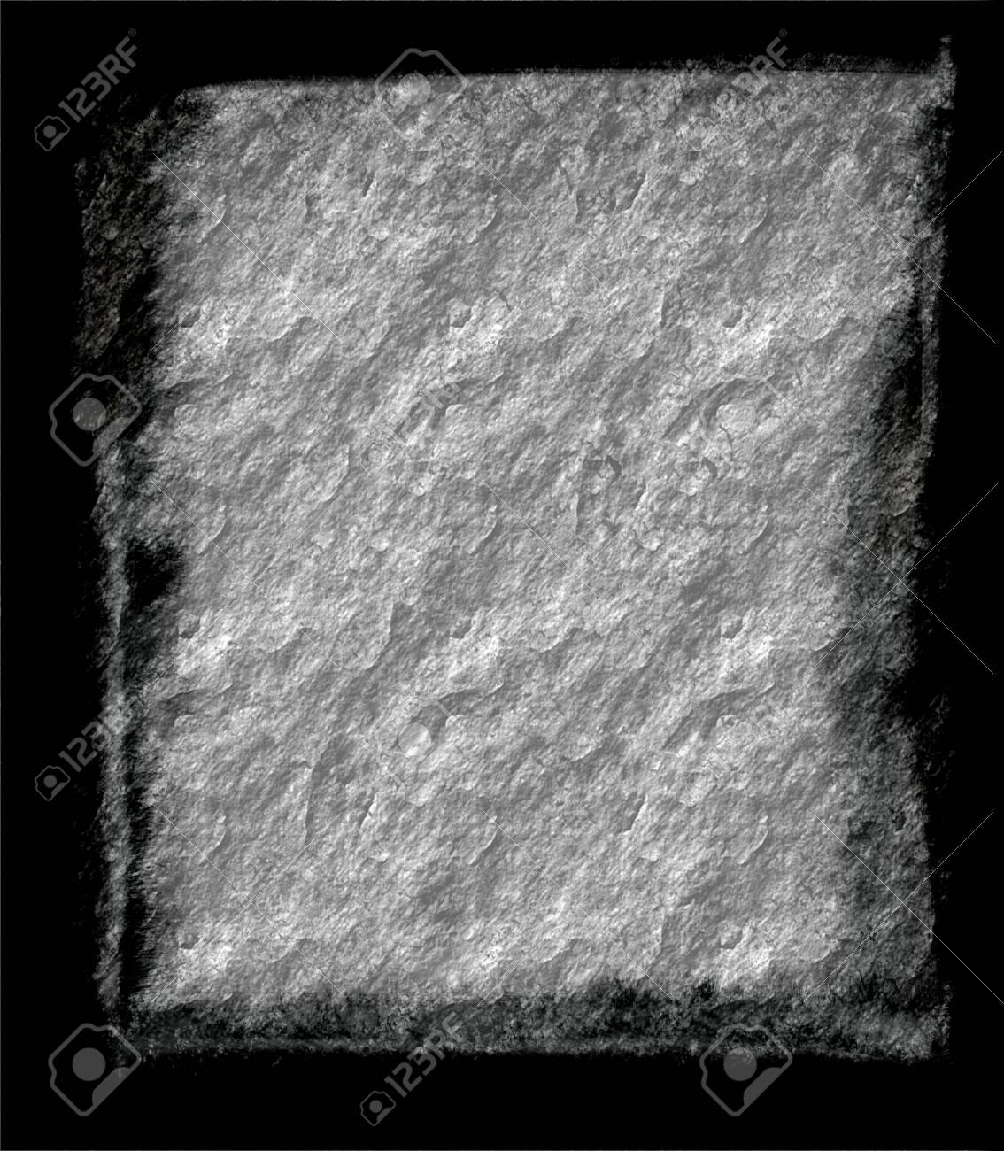 Grunge texture border or frame Stock Photo - 17618629