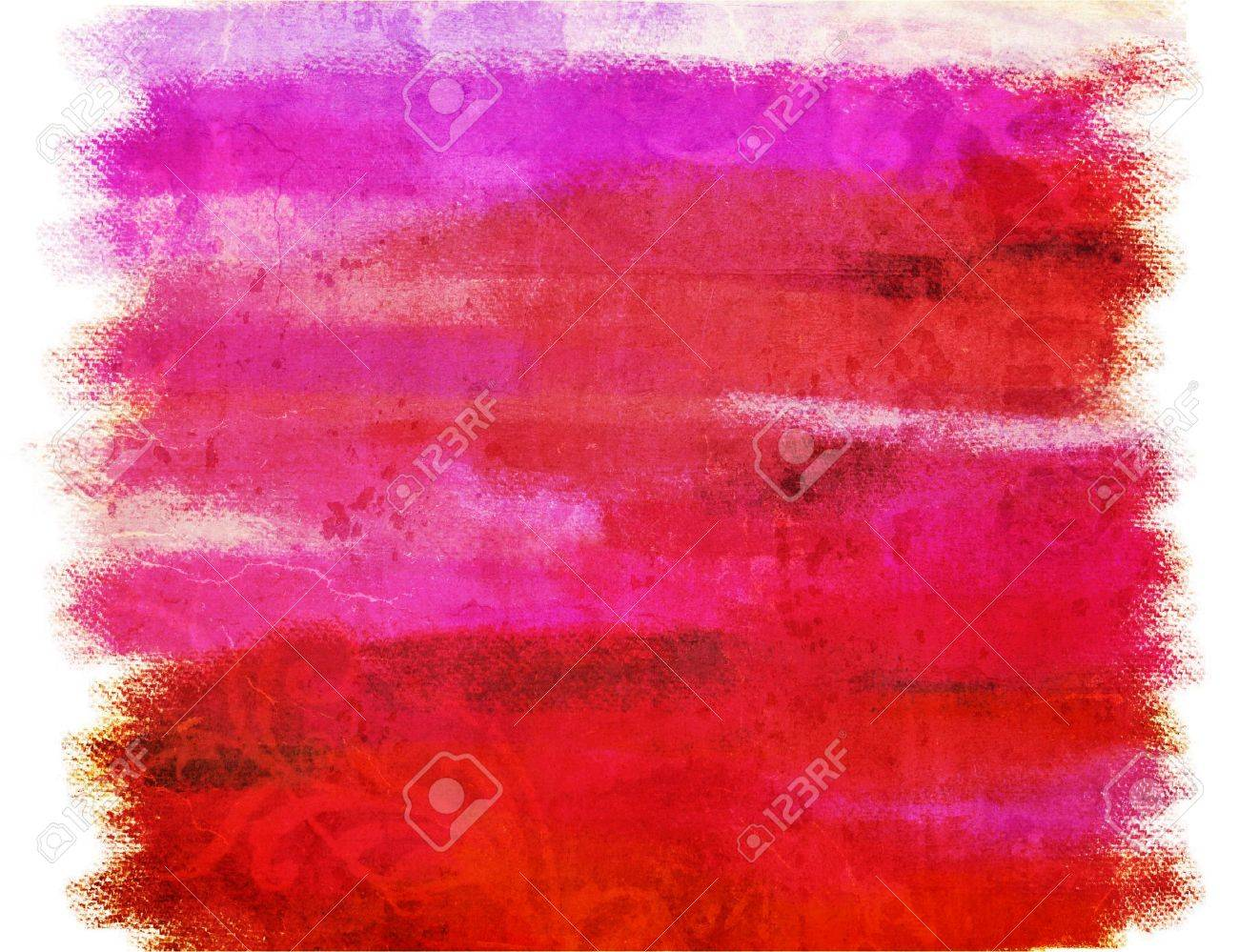 Art grunge vintage red texture background Stock Photo - 18320459