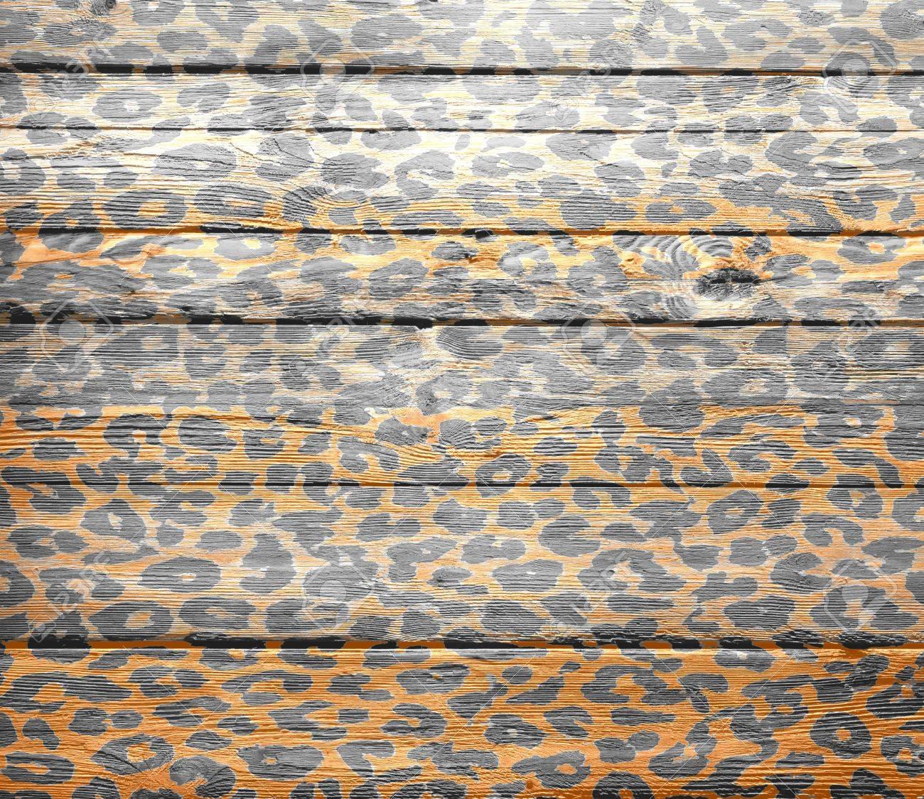 klassiset kengät uusin ostaa paras Art leopard wood texture background