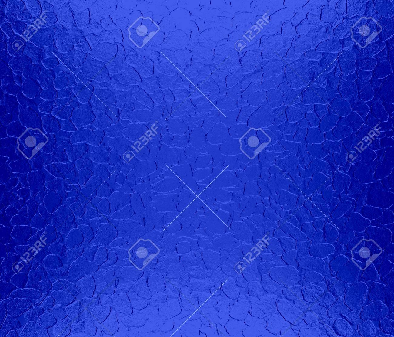 Bleu Pantone Texture Métallique De Métal Fond