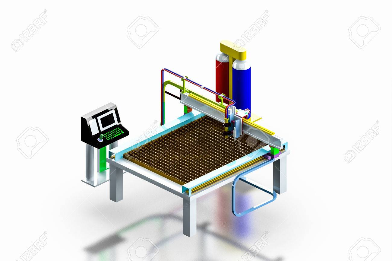 Model industrial plasma cutter machine on isolated 3d render model industrial plasma cutter machine on isolated 3d render stock photo 25997697 pooptronica Image collections