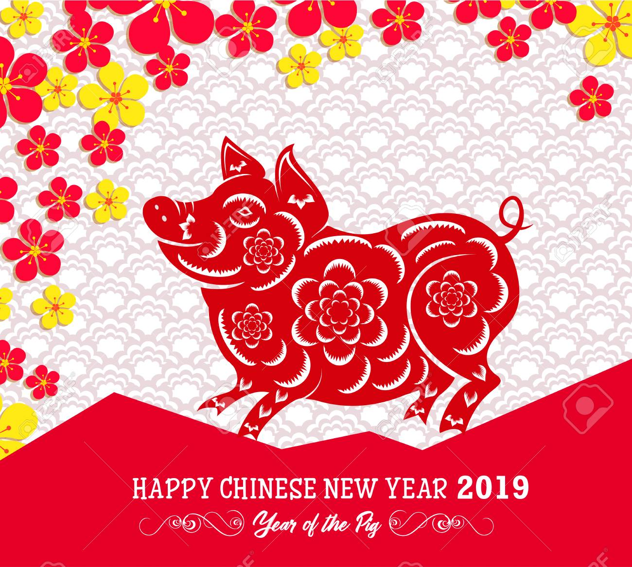 Image result for Happy chinese new year 2019