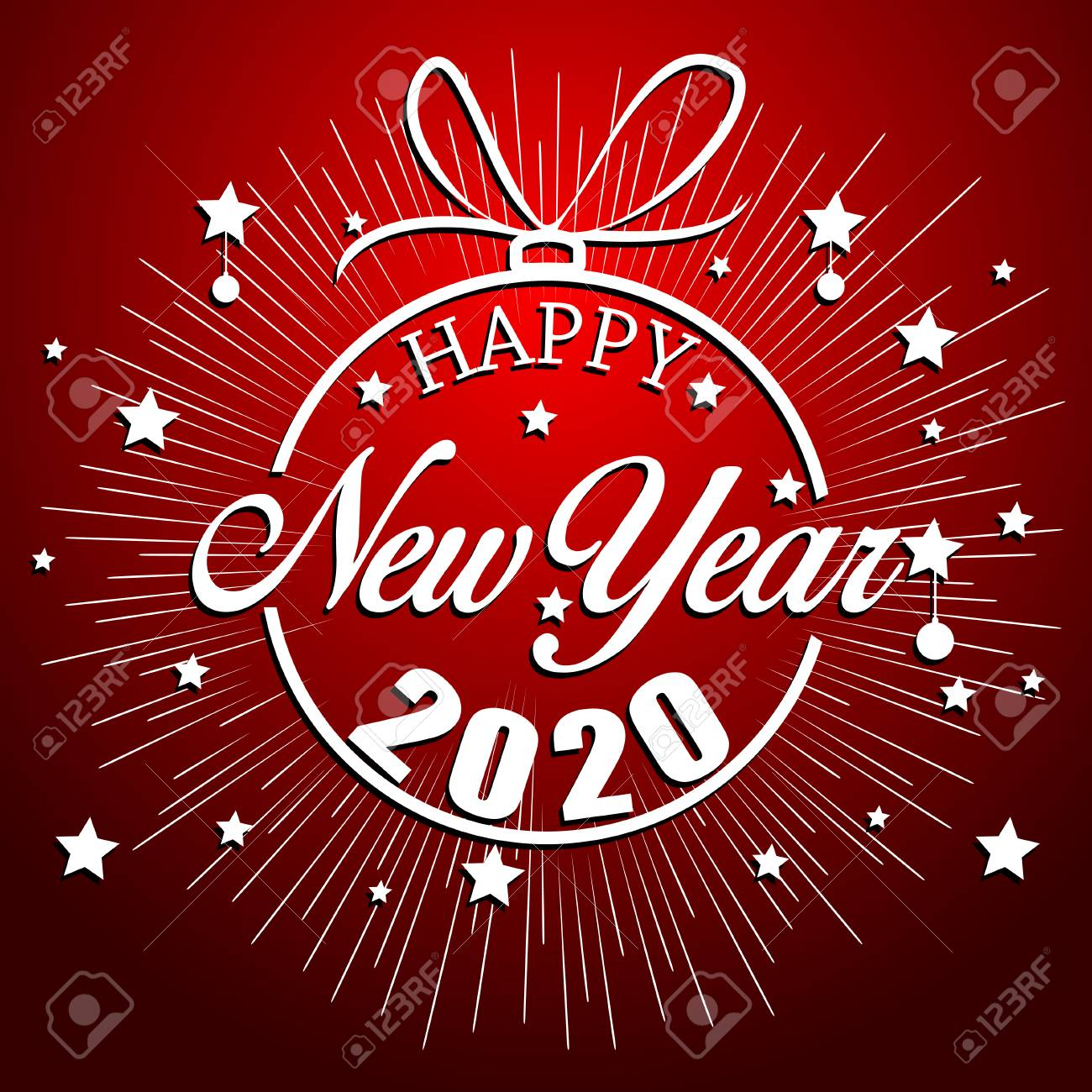 13++ New Year Background Images 2020