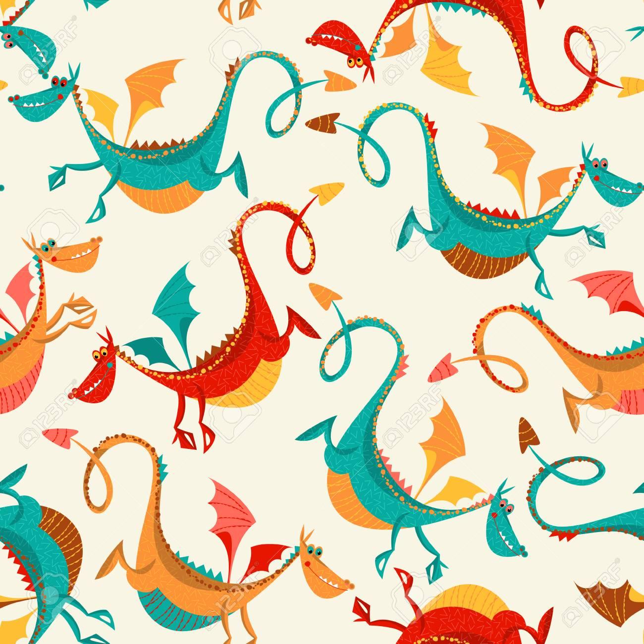Bonito Bebé Dragón Sin Dientes Para Colorear Galería - Ideas Para ...