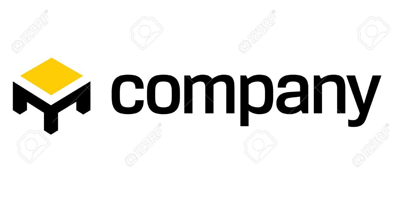 Furniture logo inspiration - Furniture Logo Table Logo For Furniture Company Illustration