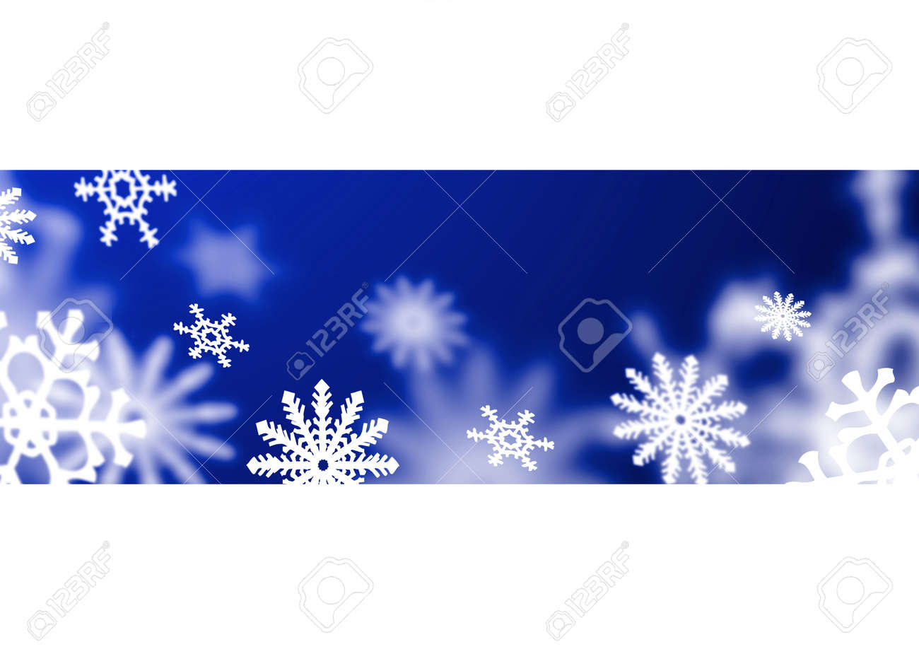 Modern christmas image with room to add your own text Stock Photo - 3573041