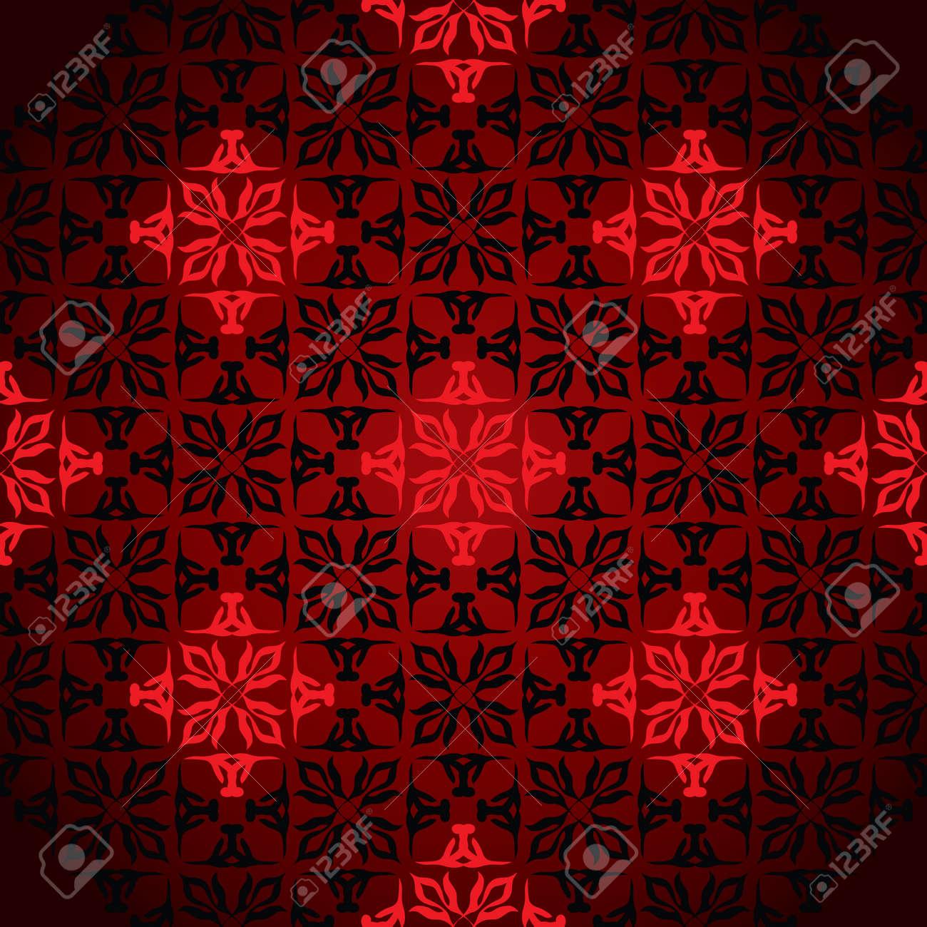 Vettoriale Diamante Wallpaper Sfondo Con Pattern Senza Soluzione