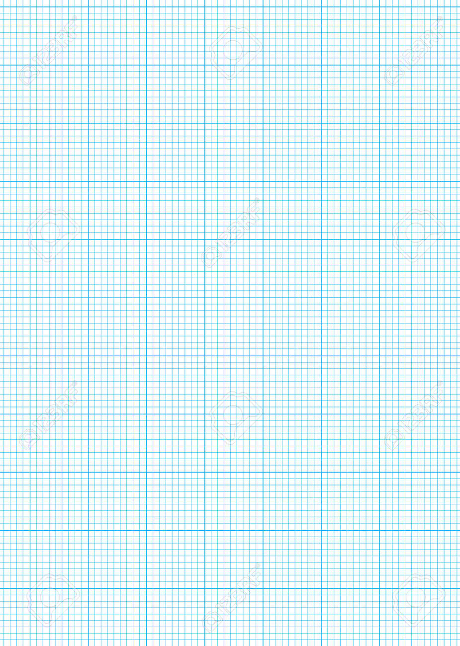 worksheet Math Graph Paper math concept with sheet of blue graph paper background stock photo 6968775