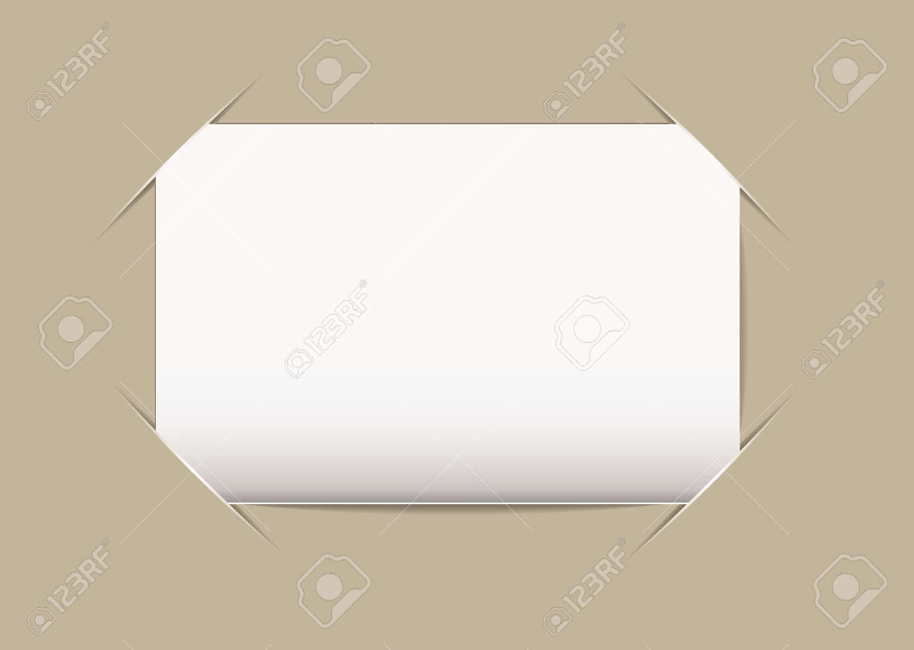 Business cards background choice image free business cards blank business cards image collections free business cards plain blank business card stuck on beige card magicingreecefo Choice Image