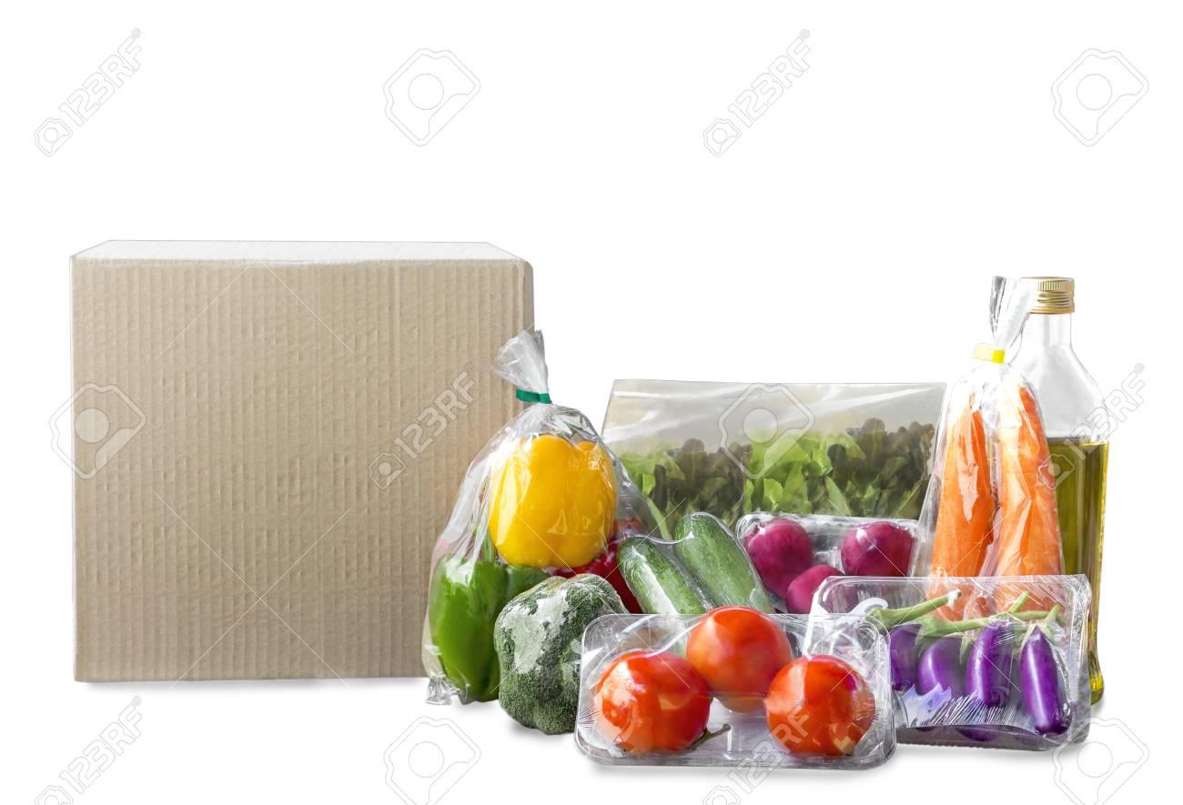 Food Delivery service: Vegetable delivery at home online order
