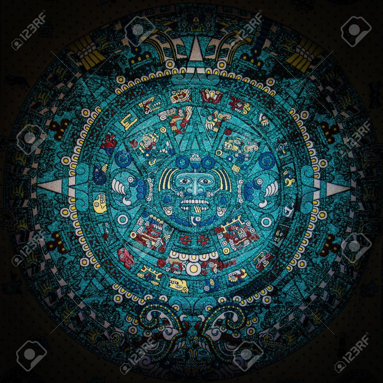 Mayan daily astrology