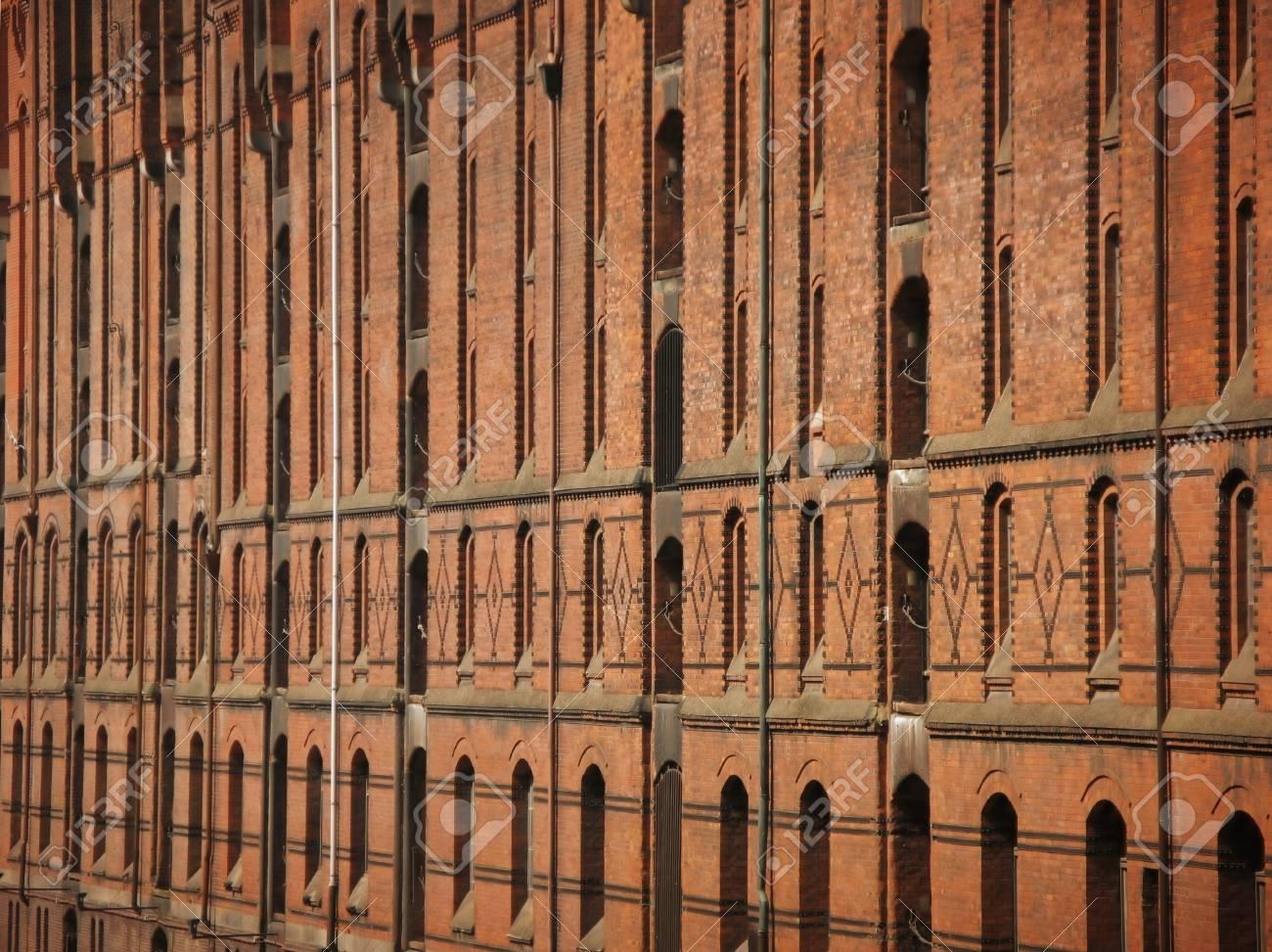 Hafencity Hamburg Stock Photo - 4221497