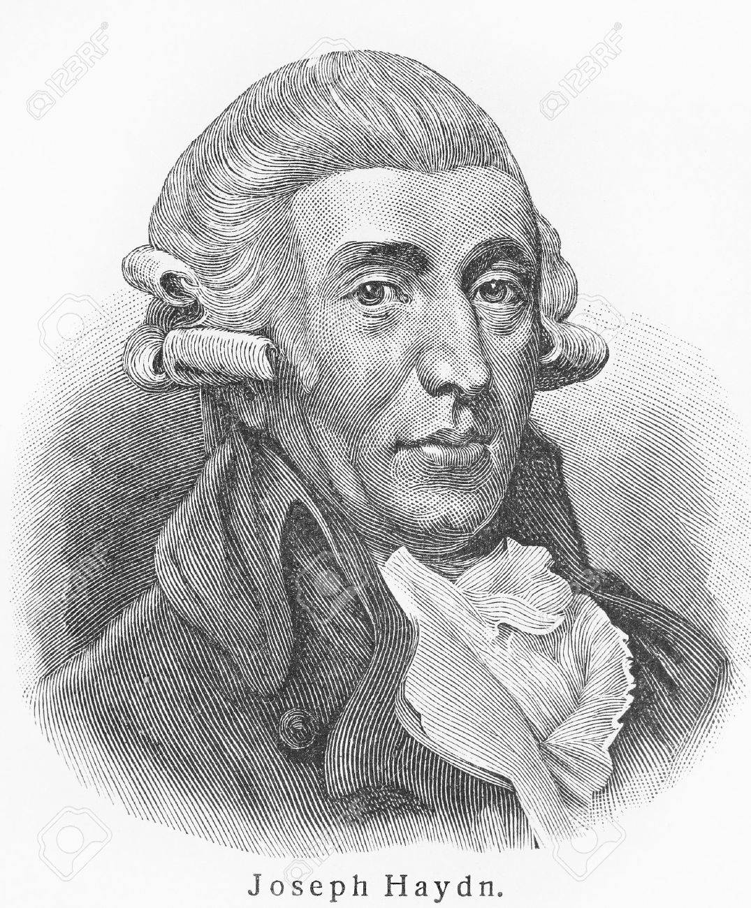 Haydn Stock Photos Pictures Royalty Free Images And