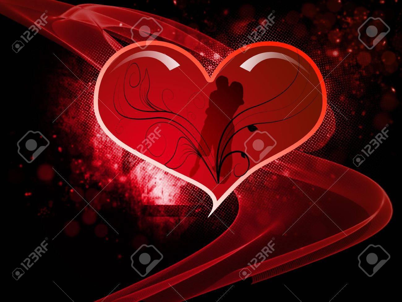 heart Stock Photo - 8068906