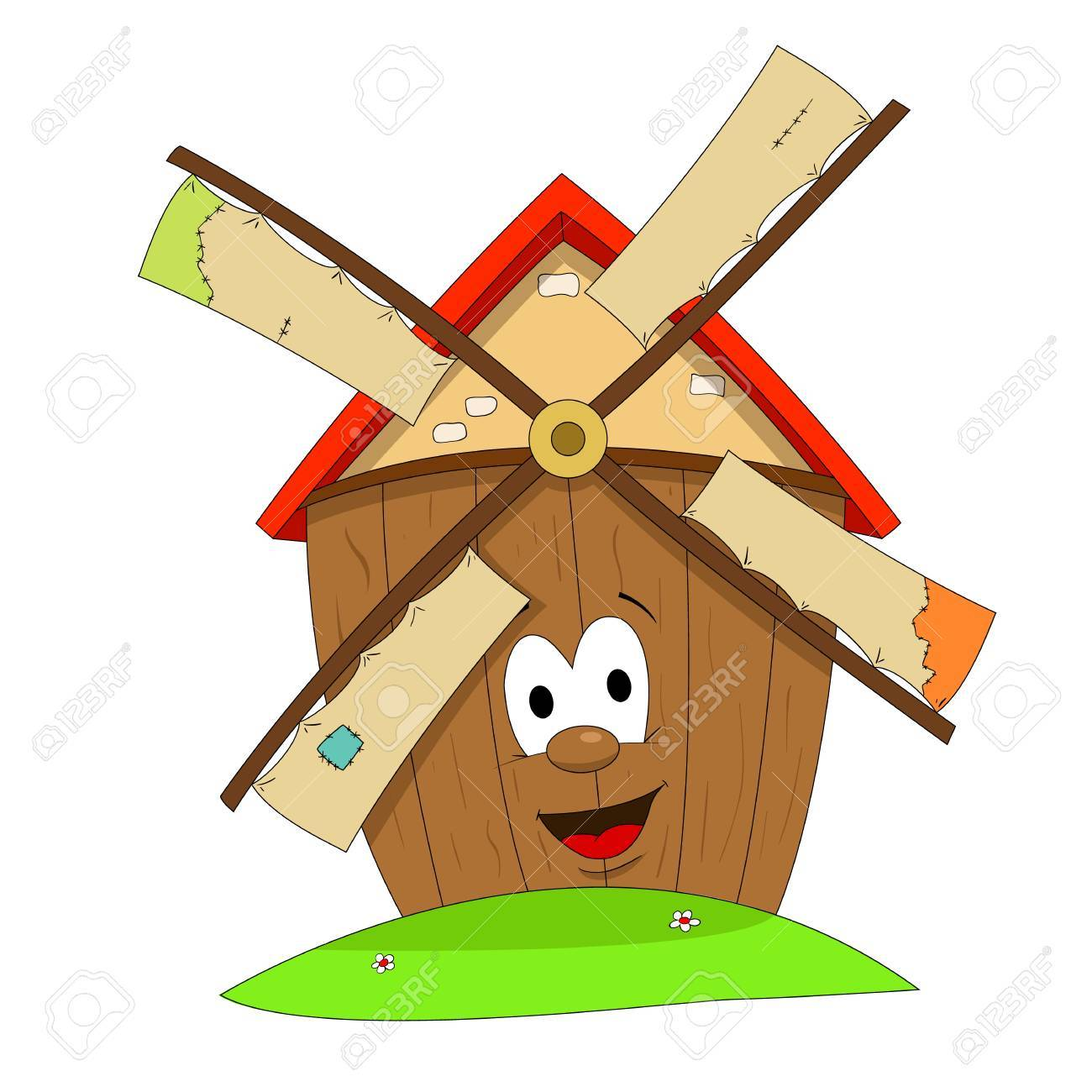 Image result for funny windmill
