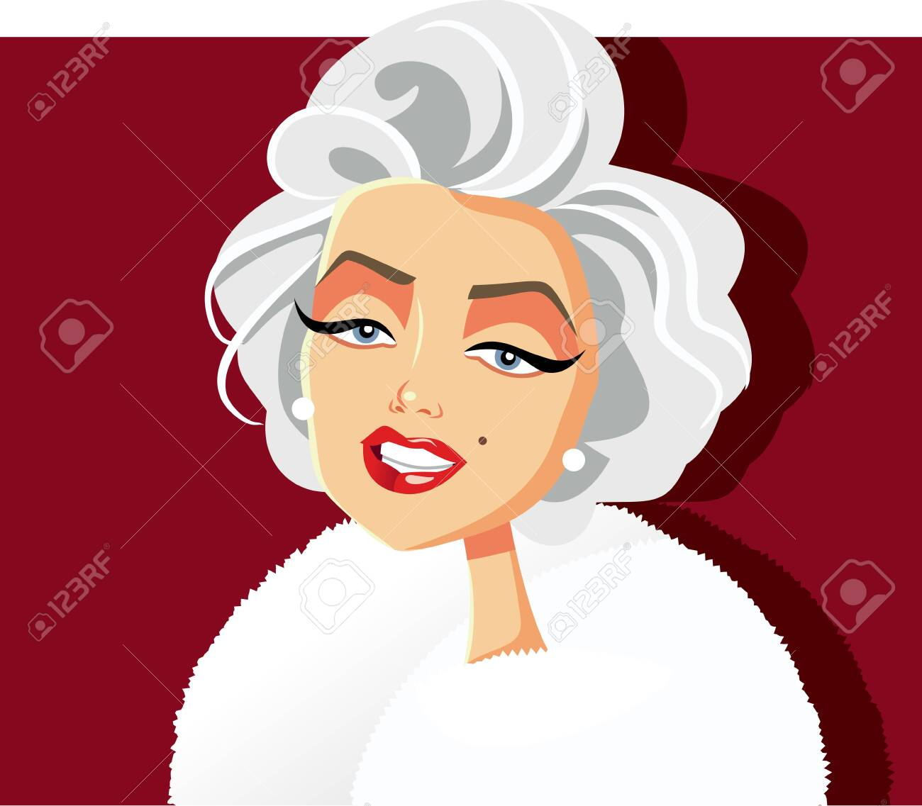 n y u s may 20 2019 marilyn monroe vector caricature stock photo picture and royalty free image image 128213670 n y u s may 20 2019 marilyn monroe vector caricature