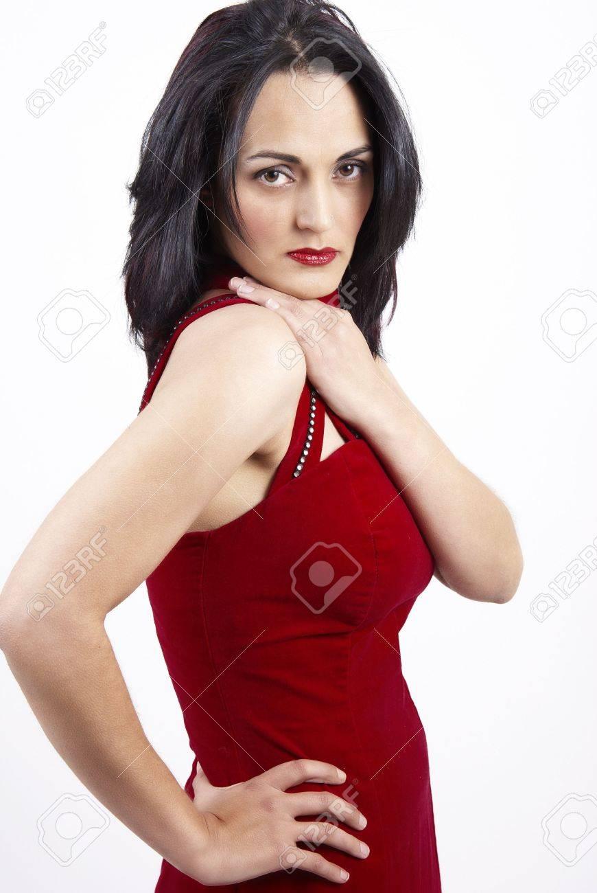 Mature brunette pornstar photos 45