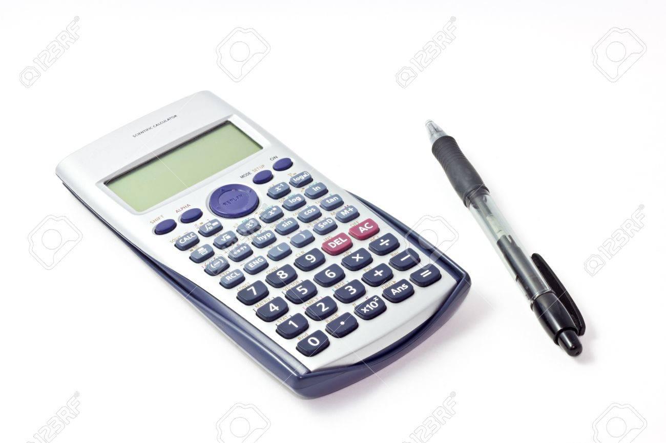 Resultado de imagen para calculadora y lapiz