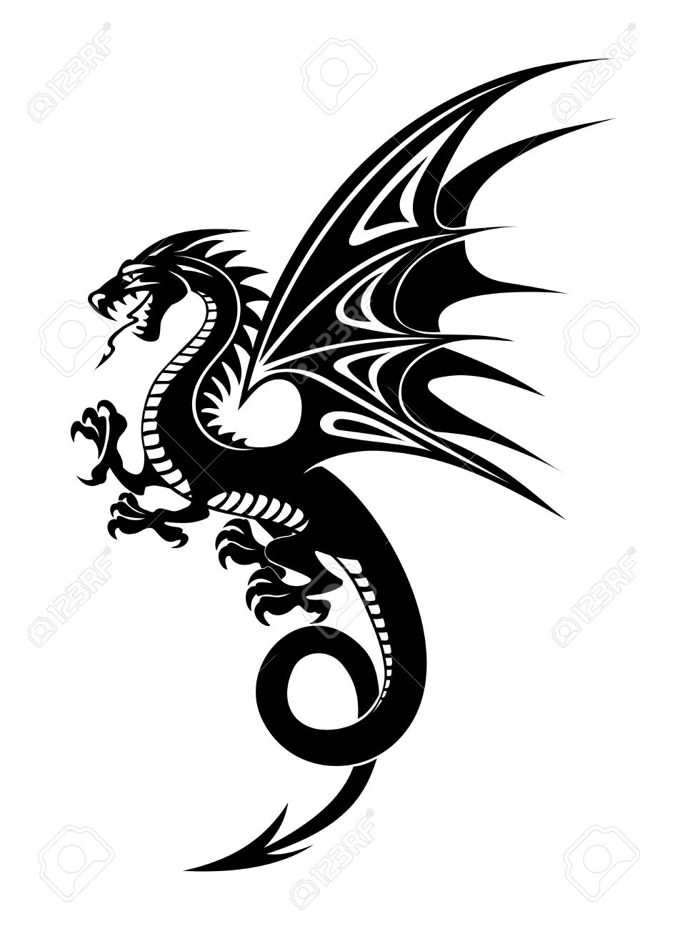 dragon stock photos royalty free dragon images