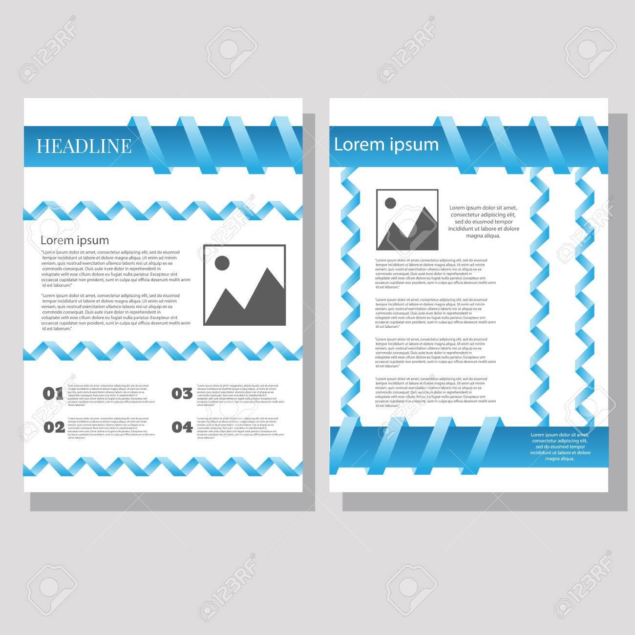 Erfreut Probe A2 Umschlag Vorlage Ideen - Bilder für das Lebenslauf ...