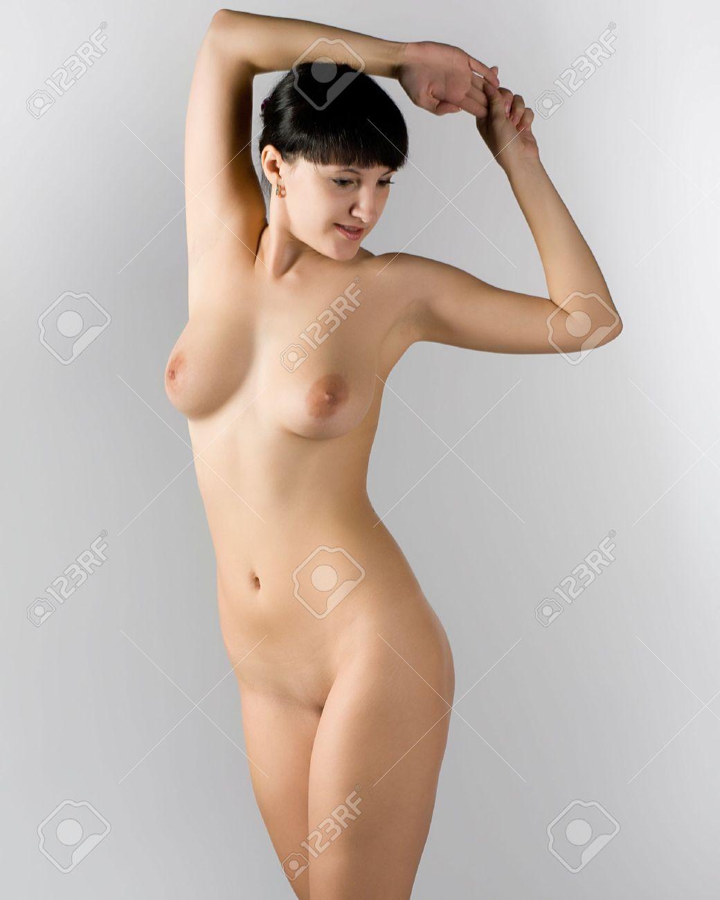 Top ten nude models