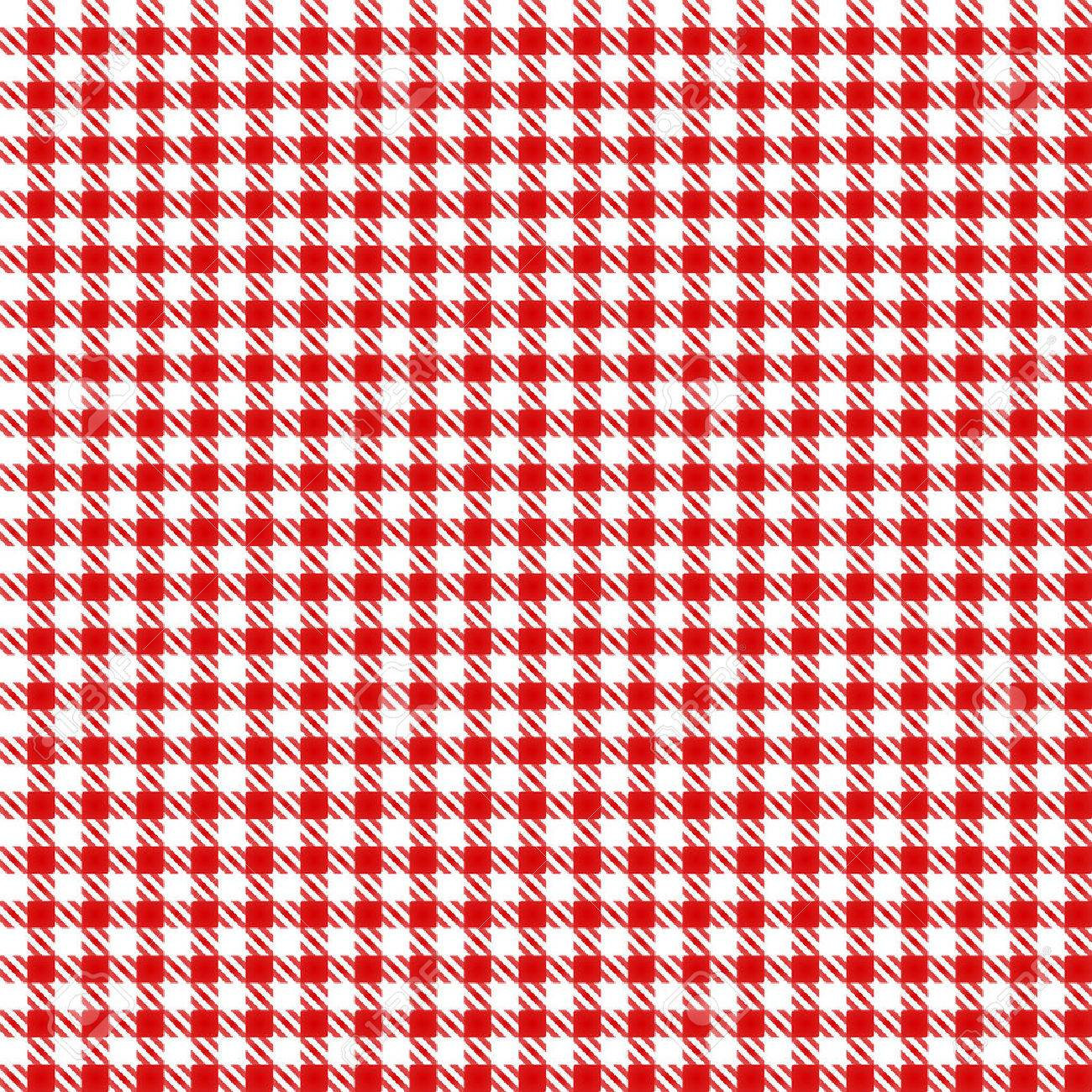 Red Table Cloth Seamless Pattern Stock Vector   50903353