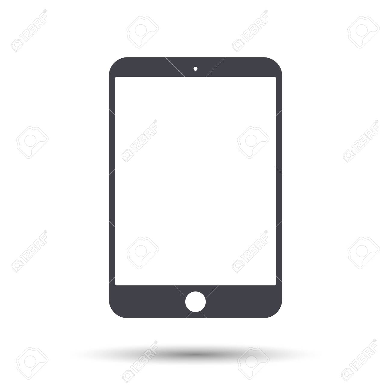 Tablet icon. Tablet vector icon, Tablet icon illustration, Tablet icon . Tablet icon flat. Tablet icon object. Tablet icon image. Tablet icon jpg Tablet icon pictogram. Tablet icon art stock vector. - 149618911