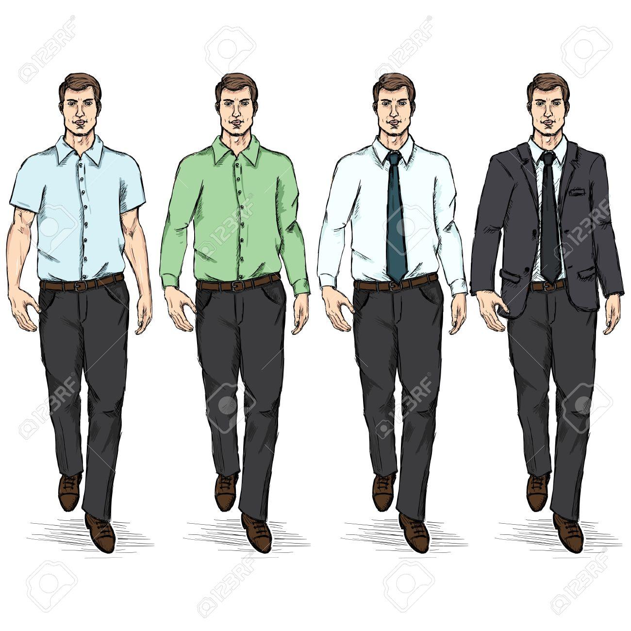 Ziemlich Dresscode Vorlage Bilder - Beispiel Business Lebenslauf ...