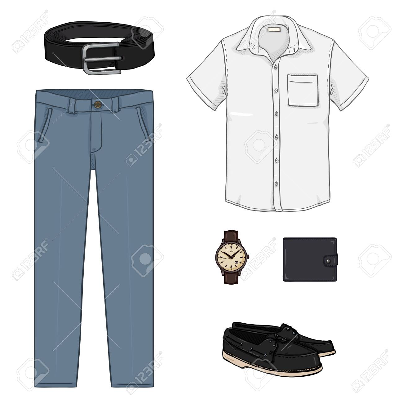 Dress Code Smart Casual Stock Illustrations – 112 Dress Code Smart Casual  Stock Illustrations, Vectors & Clipart - Dreamstime