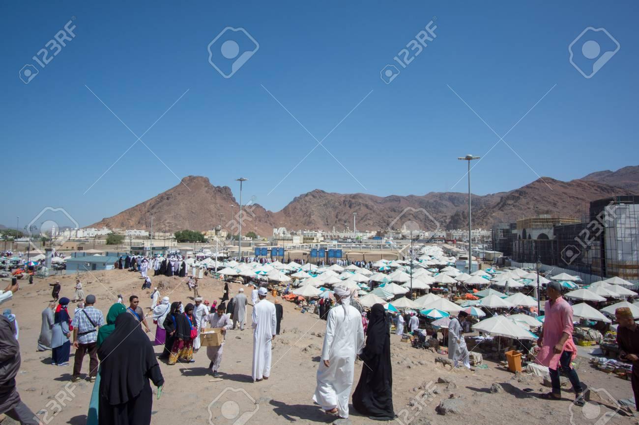 マディーナ, サウジアラビア - 2...