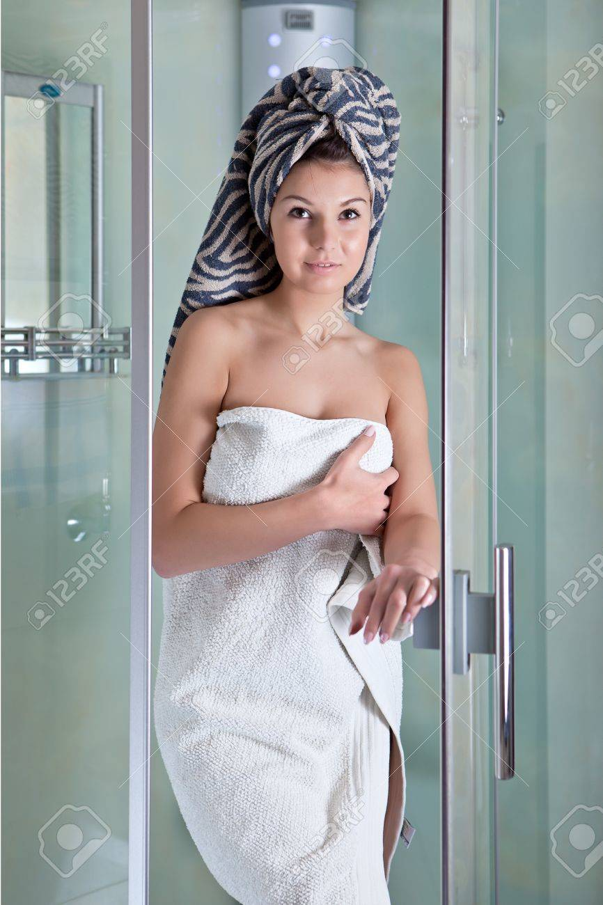 Телеф жена после душа фото гиннеса порно